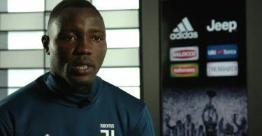 Asamoah Inter