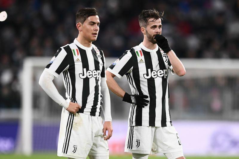 Cagliari-Juventus: diretta streaming, cronaca e risultato ...