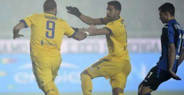 Atalanta-Juventus 0-1