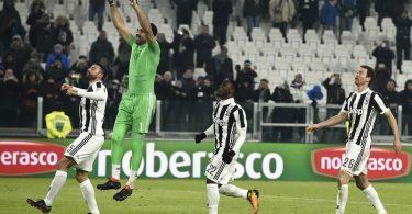 Juventus-Atalanta editoriale coppa italia