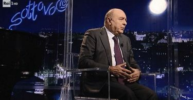 Giuseppe Pecoraro procuratore federale fabbricini commissario figc