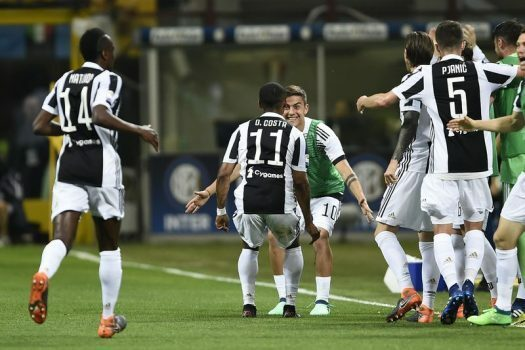 Inter-Juventus 2-3