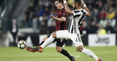 Juventus-Milan analisi tattica coppa italia
