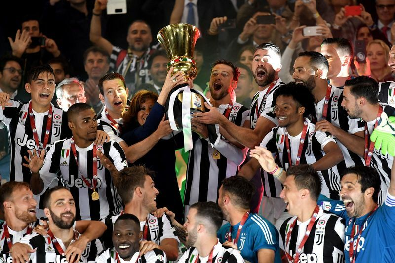 Marchisio Coppa Italia Juventus