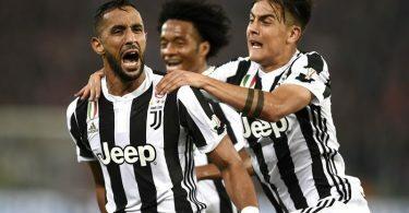 Juventus-Milan 4-0 coppa italia finale