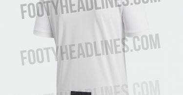 maglia home juventus 2018-2019 retro