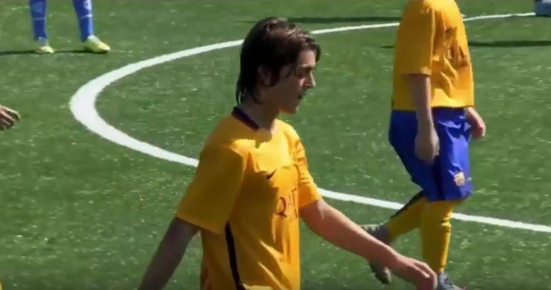 Calciomercato Juventus Pablo Moreno