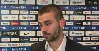 juve news spinazzola
