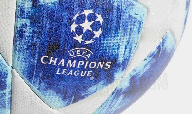 premi champions league 2018-2019