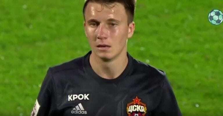 Aleksandr Golovin Juventus scheda