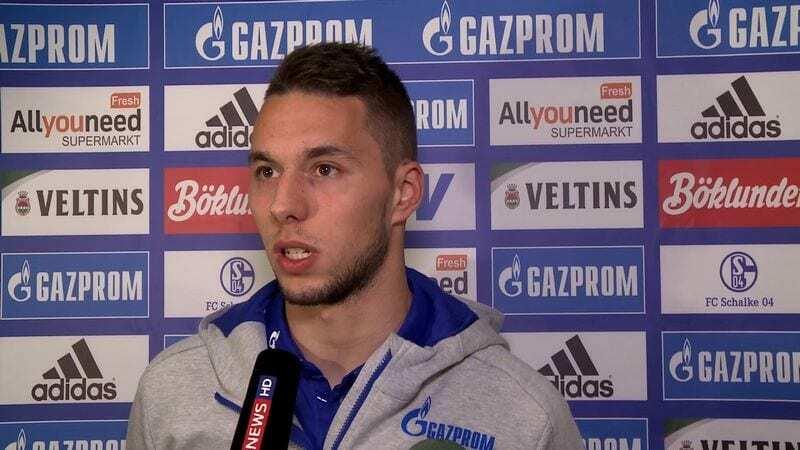 Pjaca Volevo Giocare Di Piu Allo Schalke Juve Dopo Il Mondiale