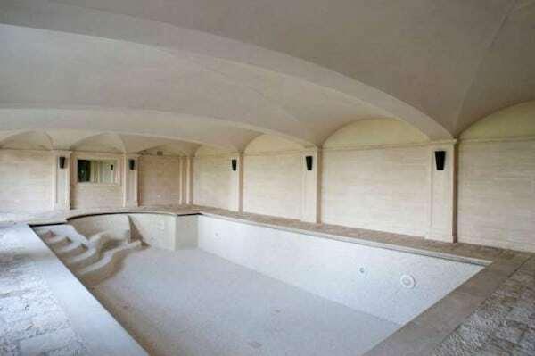Sar questa la nuova casa torinese di cristiano ronaldo for La casa di ronaldo a torino