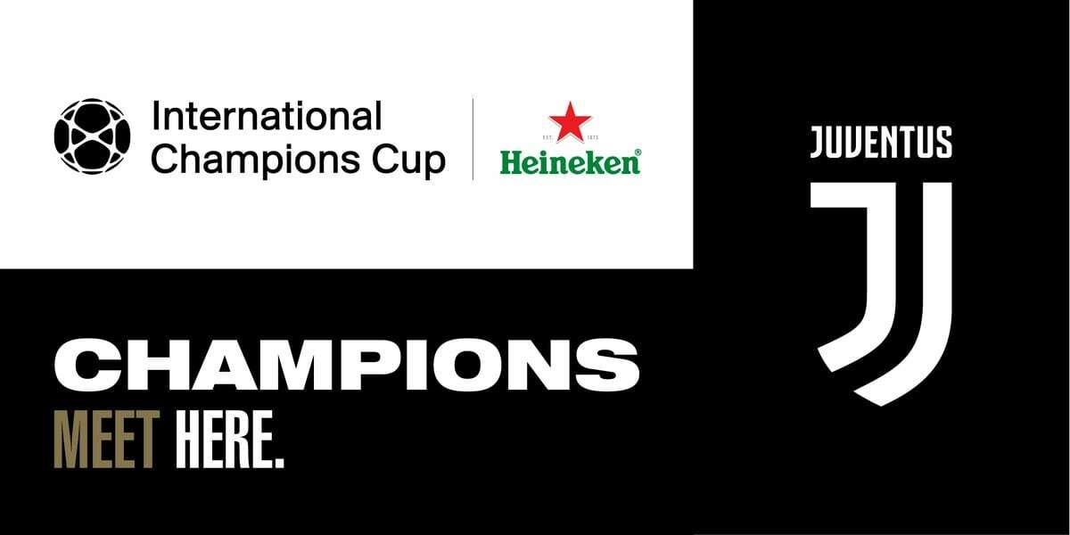 international champions cup juventus
