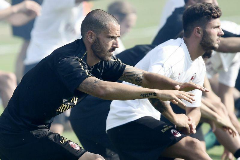 Bonucci Juventus plusvalenza