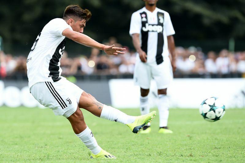 Parma-Juventus formazioni 2018-2019