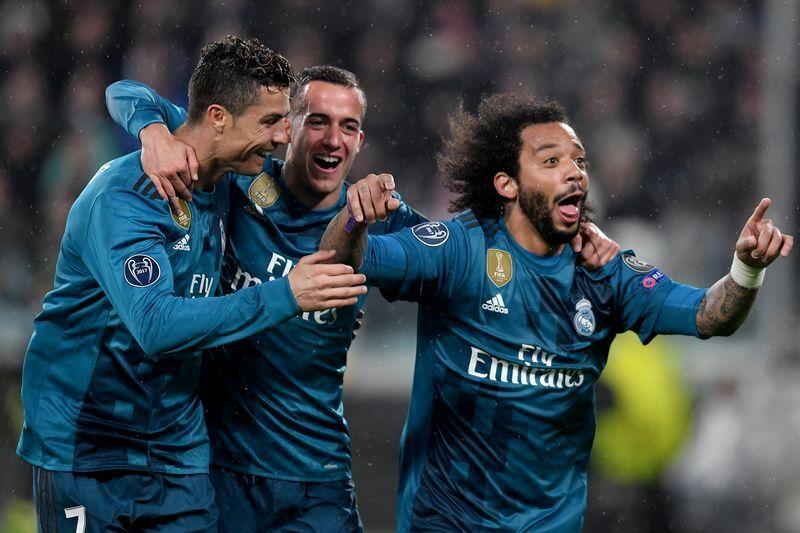 Marcelo Ronaldo Juve news mercato