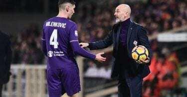 Tutto Juventus Nikola Milenkovic