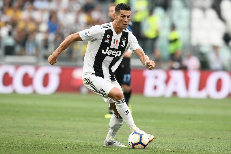 Ronaldo incasso juventus lazio