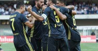 chievo-juventus 2-3 highlights