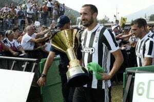 Juventus A-Juventus B villar perosa diretta streaming