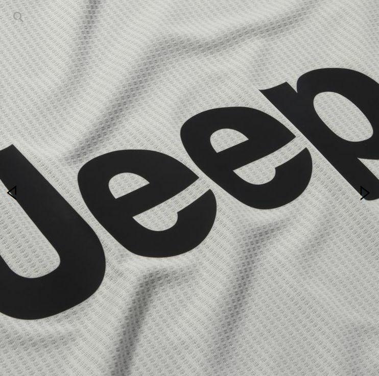 maglia juventus 2018-2019 away sponsor