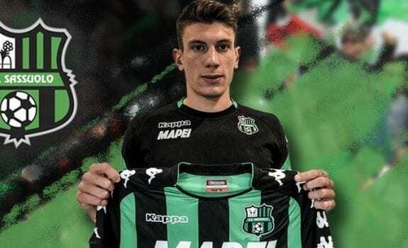 Image Result For Magnani Sassuolo