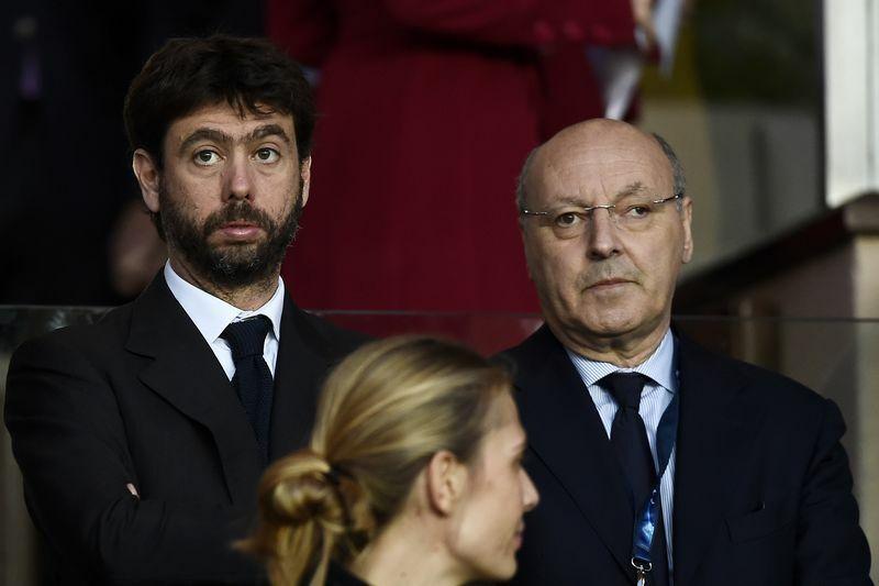 Marotta addio Juventus motivi destinazioni