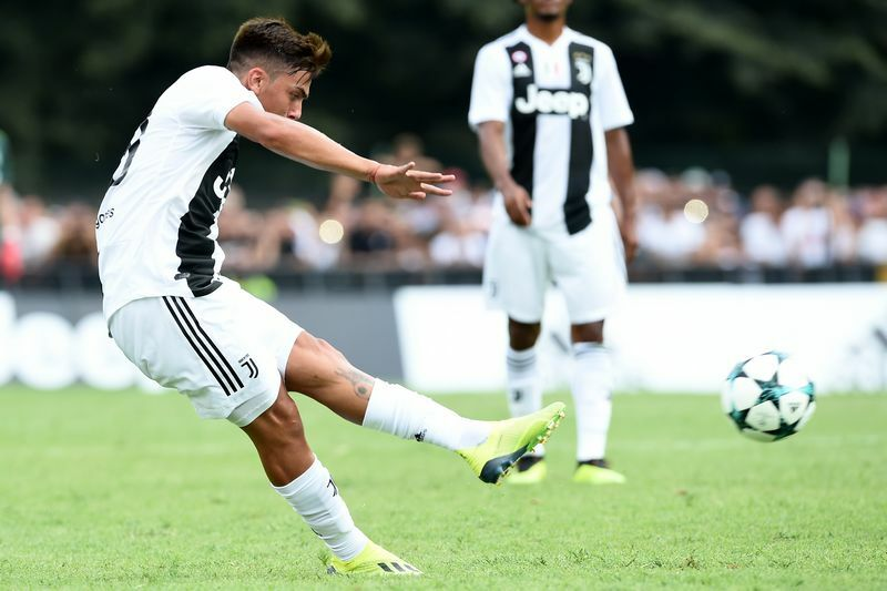 Frosinone-Juventus diretta streaming