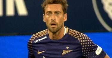 marchisio primo gol zenit video