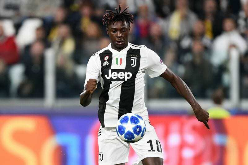 Kean doppietta Juventus Under 23