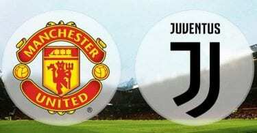 manchester united-juventus diretta streaming
