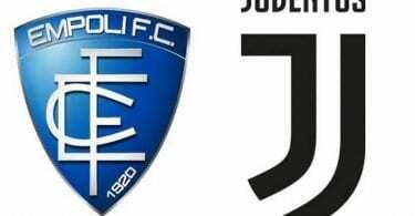 empoli juventus 2018-2019 formazioni