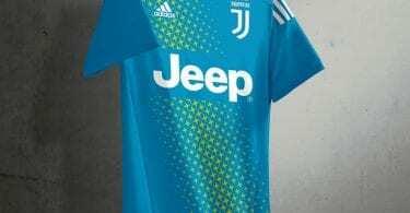 Maglia Juventus 2019-2020 away