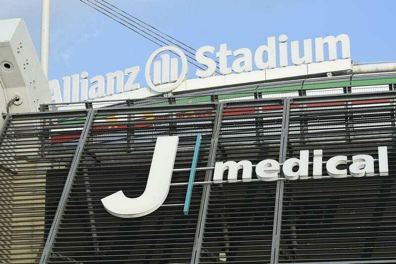 Juventus-cagliari infortunati