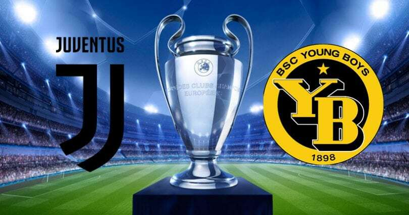 juventus-young boys analisi tattica