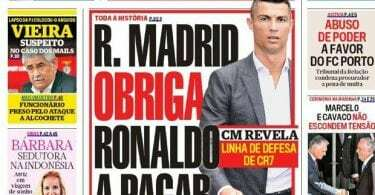 ronaldo real mayorga