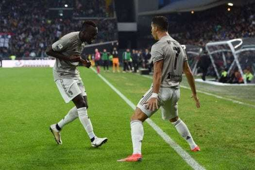 Udinese-Juventus 0-2 highlights video gol