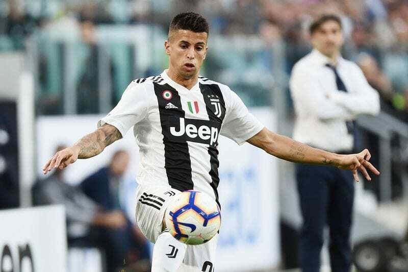 Juventus, Cancelo, Costa e Matuidi out per lo United