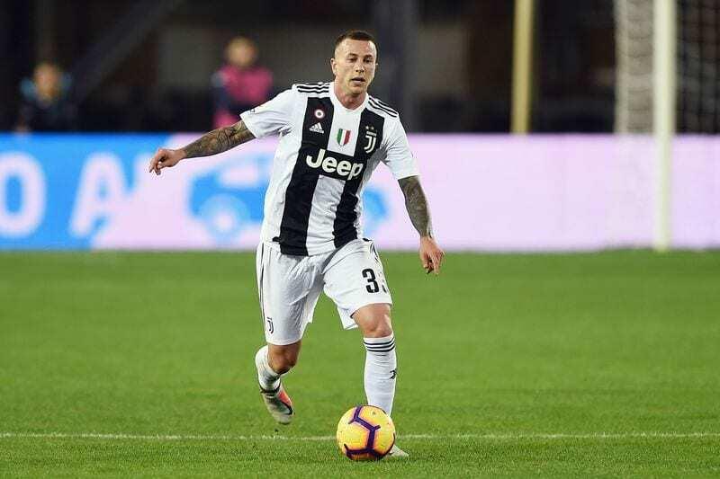Juventus, bollettino medico: Emre Can e Bernardeschi in gruppo