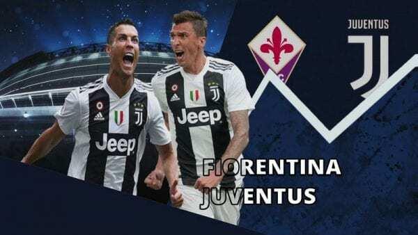 fiorentina-juventus diretta streaming live