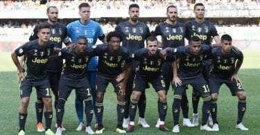 Juventus cagliari analisi tattica 2018