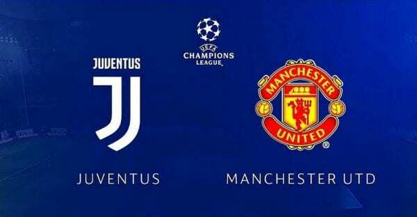 juventus-manchester united diretta streaming