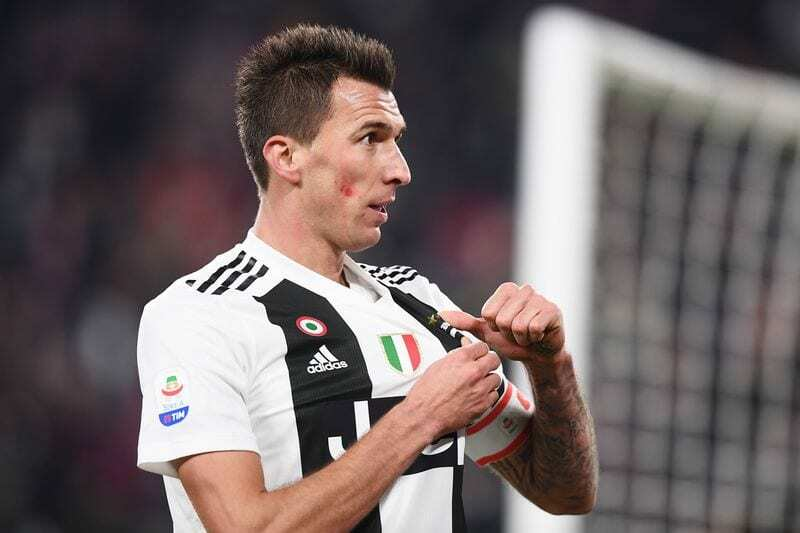 Juventus-Spal 2-0 highlights video gol