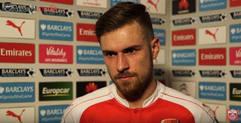 Ramsey Juve: Juve: è Ramsey Il Vero Obiettivo A Centrocampo Nel 2019