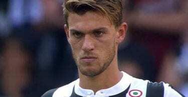 Rugani rinnovo Juventus