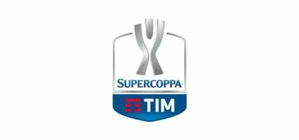 supercoppa italiana juventus milan 2019