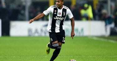 Alex Sandro Juventus 2023