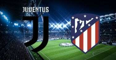juventus-atletico madrid date diretta TV
