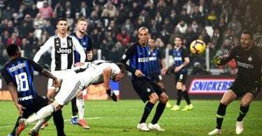 juventus-inter 1-0 highlights video gol mandzukic