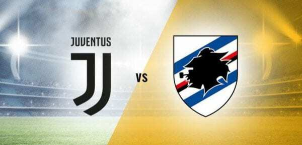 juventus sampdoria analisi tattica